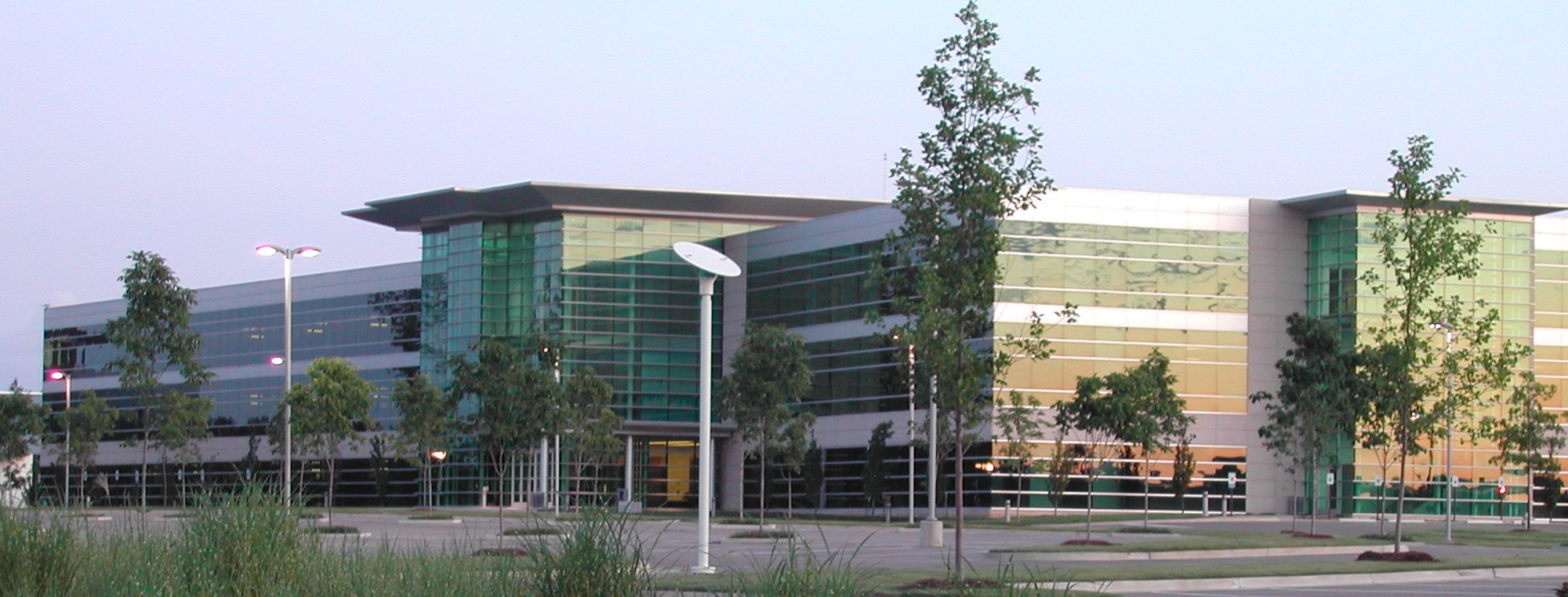 Fedex World Headquarters